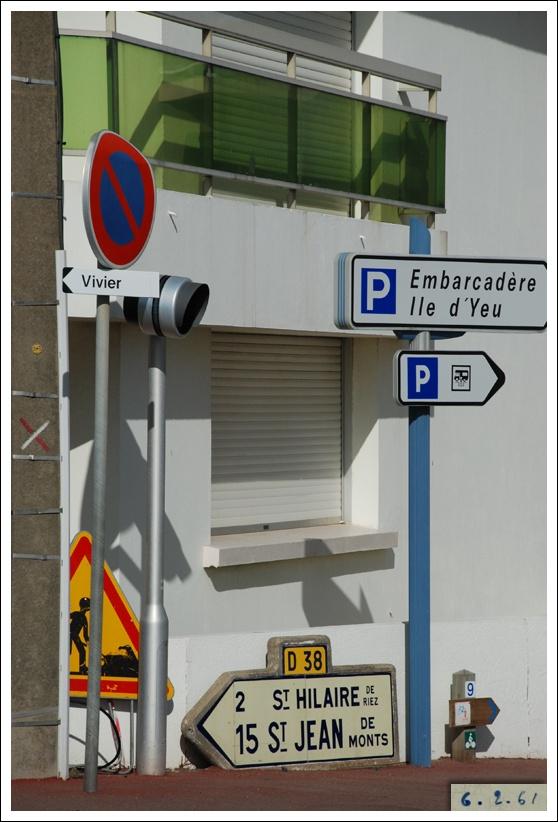 parking embarcadère saint gilles croix de vie
